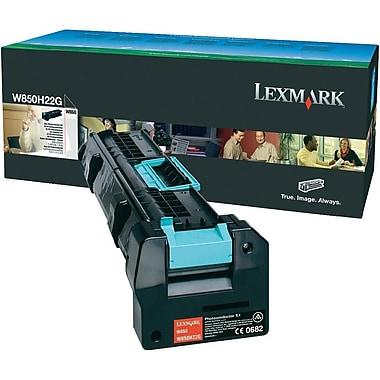 Lexmark – Trousse de photoconducteur noir de Lexmark W850 (W850H22G)
