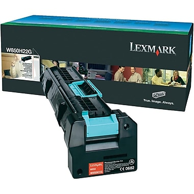 Lexmark W850 Black Photo Conductor Kit (W850H22G)