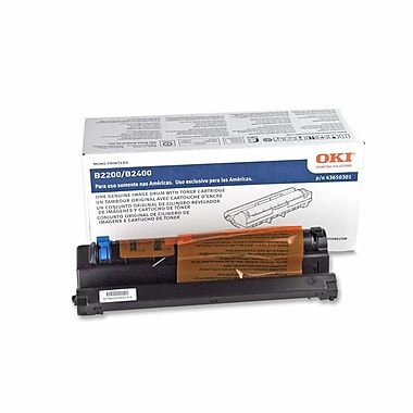OKI 43650301 Drum Cartridge