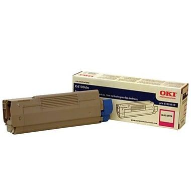 OKI 43324418 Magenta Toner Cartridge