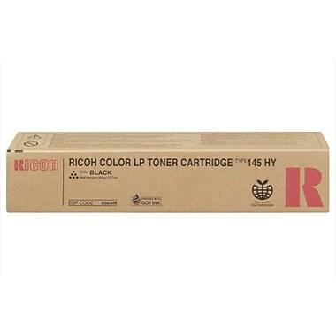 Ricoh Black Toner Cartridge, High Yield (888308)