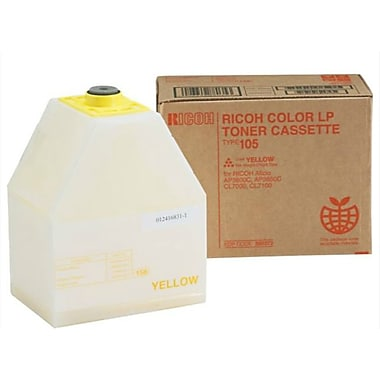 Ricoh Yellow Toner Cartridge (885373)