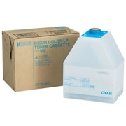 Ricoh Cyan Toner Cartridge (885375)
