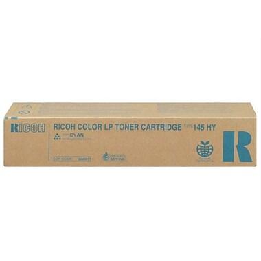 Ricoh - Cartouche de toner cyan, haut rendement (888311)