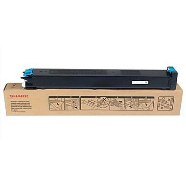 Sharp Cyan Toner Cartridge (MX-31NTCA)