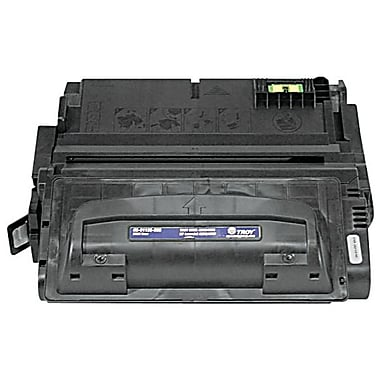 Troy Security MICR Black Toner Cartridge (02-81135-001)