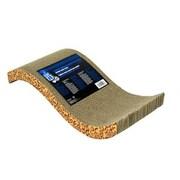Hagen Catit S-Chaise Cardboard Scratching Board