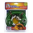 Penn Plax Super Weight Tie Out Cable; 10 Feet