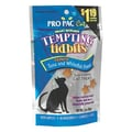 Pro Pac Tempting Tidbits Fish/Tuna Flavor CatTreat
