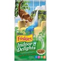Friskies Indoor Delights Dry Cat Food (16-lb bag)