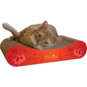 Imperial Cat Scratch 'n Shapes Vogue 2-in-1 Recycled Paper Scratching Board