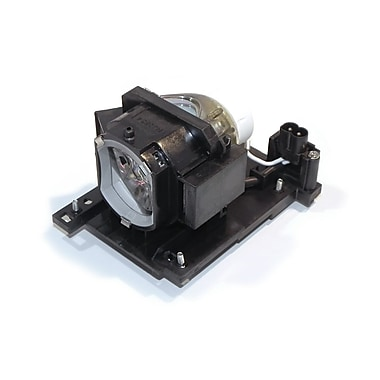 eReplacements DT01021-ER Replacement Lamp For Hitachi Projectors, 210 W