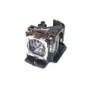 eReplacements POA-LMP106-ER Replacement Lamp For Sanyo Projectors, 200W
