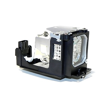 eReplacements POA-LMP111-ER Replacement Lamp For Sanyo Projectors, 275 W