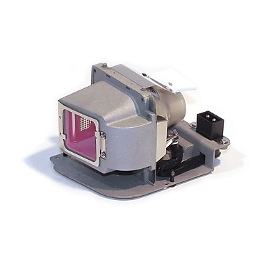 eReplacements RLC-033-ER Replacement Lamp for ViewSonic Projectors, 200 W