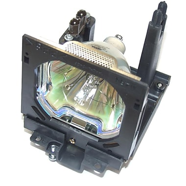 eReplacements POA-LMP80-ER Replacement Lamp For Christie Projectors, 300W