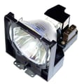 eReplacements POA-LMP24-ER Replacement Lamp For Sanyo/Eiki, 200W