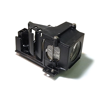 eReplacements POA-LMP107-ER Replacement Lamp For Sanyo Projectors, 200W