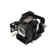 eReplacements NP05LP-ER Replacement Lamp For NEC Projectors, 210 W