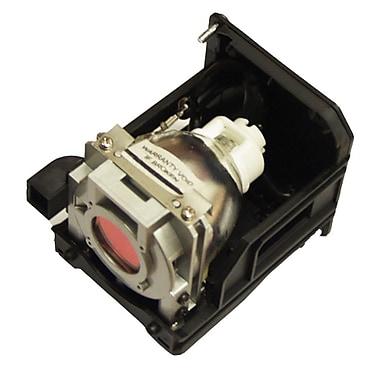 eReplacements LT60LPK-ER Replacement Lamp For Dukane/NEC Projectors, 220W