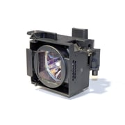 eReplacements ELPLP45-ER Replacement Lamp For Epson Projectors, 230W