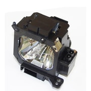 eReplacements ELPLP22 Replacement Lamp For Epson Projectors, 250W