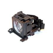eReplacements DT00751-ER Replacement Lamp For Hitachi/3M Projectors, 200W
