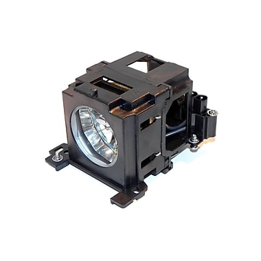 eReplacements DT00731-ER Replacement Lamp For Hitachi Projectors, 180 W