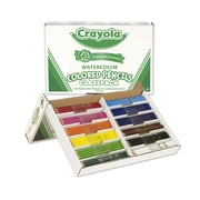 Crayola® Watercolour Pencils Classpack®, Assorted, 240/Pack