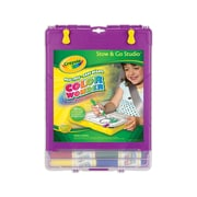 Crayola® Color Wonder™ Stow And Go Studio