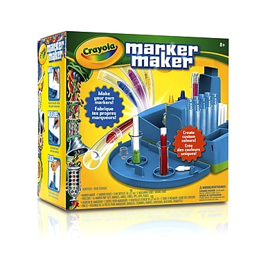 Crayola® Marker Maker