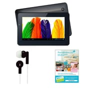 Supersonic® 7 Touchscreen 4GB Tablet