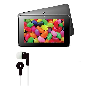 Supersonic® Matrix MID 7in. Touchscreen 8GB Tablet