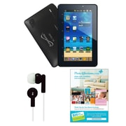 "Supersonic® Mid 7"" Touchscreen 4GB Tablet"