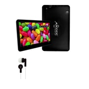 Axess® 7 Touchscreen 8GB Tablet, Black