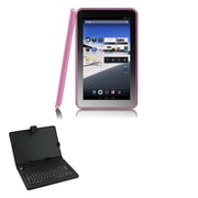 iView® 9 Touchscreen 8GB Tablet, Pink