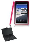 iView® 9 Touchscreen 8GB Tablet, Red