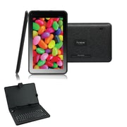 iView® 9 Touchscreen 8GB Tablet, Black