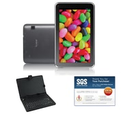 iView® Supra Pad 7 Capacitive Touchscreen 8GB Tablet, Gray