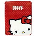 Hello Kitty® Polycarbonate iPad Case, Red
