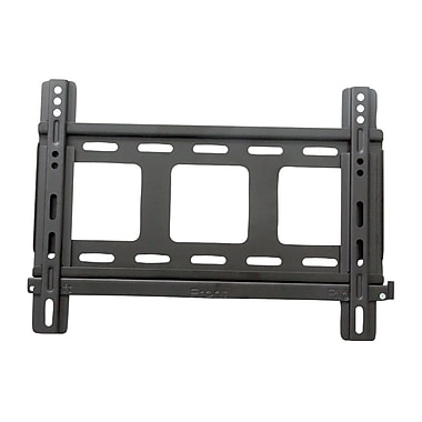 Pyleaudio® PSW578UT 23in. to 37in. Flat Panel Ultra-Thin TV Wall Mount Up to 77.2 lbs.
