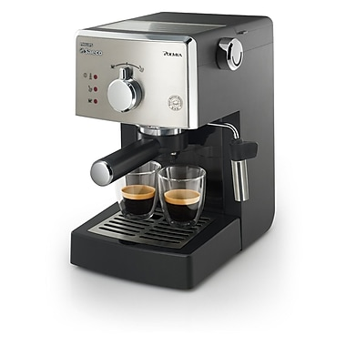 Philips Saeco Poemia Top Espresso Machine