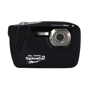 Bell & Howell® Splash2 16MP Waterproof Digital Cameras With HD Video