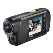 Bell & Howell® Coleman 1080i 60fps Waterproof Conquest Camcorder, Black