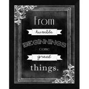 AS1066-276  Humble Beginnings