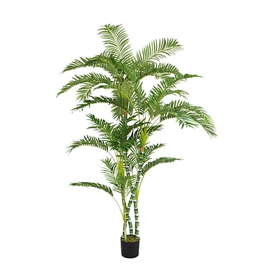 Laura Ashley 72in. Palm Tree