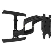 Chief® Thinstall TS325TU Mounting Arm With Extension For Up to 25 Monitors, Black