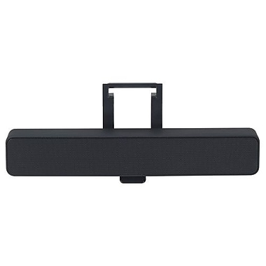Audiovox® IPD-SBBT Bluetooth Soundbar With Rechargeable Battery