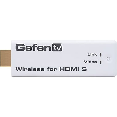 Gefen® GTV-WHD-1080P-SRS Wireless Video Extender