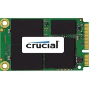 Crucial™ 480 GB 2 1/2 mSATA Internal Solid State Drive